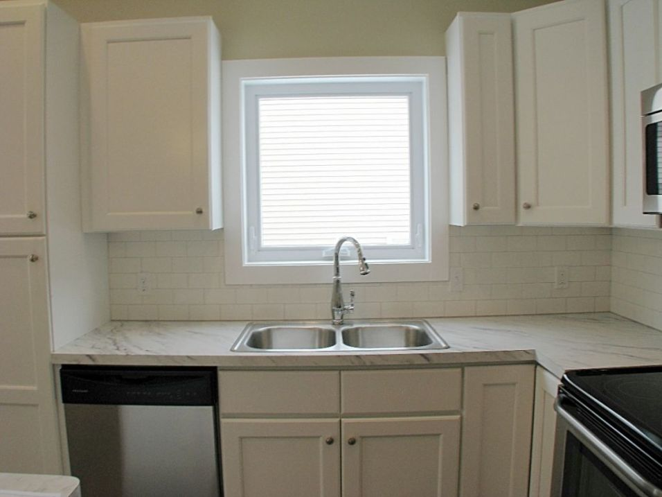 2518 Cabinet inter kitchen sink