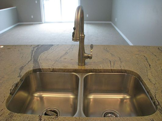 2415 High rise faucet