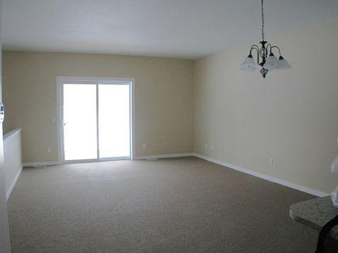 2419 Living room slider to deck