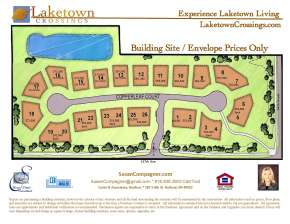 Laketown Crossings | Condos for sale in Laketown Township (Holland, MI)
