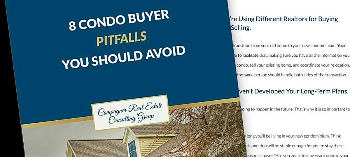 Avoid 8 Condo Buyer Pitfalls