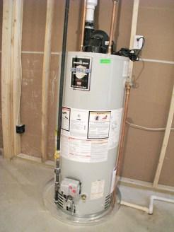 54-high efficiency water heater