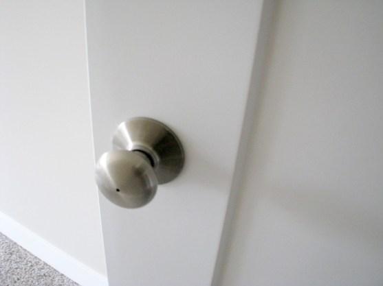 BD-Master-door knob