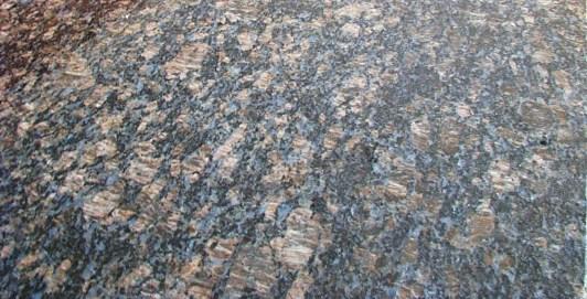 Kitchen-granite counter top