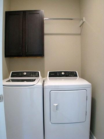 Sample of potential washer & dryer