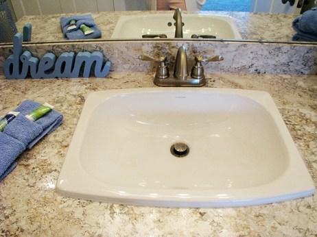 Master Bath-BA sink