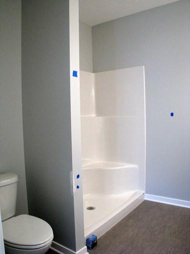Master Bath-Shower-Toilet