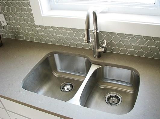 6408 kitchen sink stainless