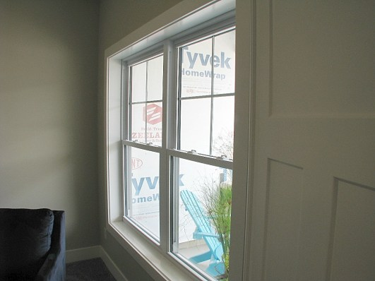 Flex room-window