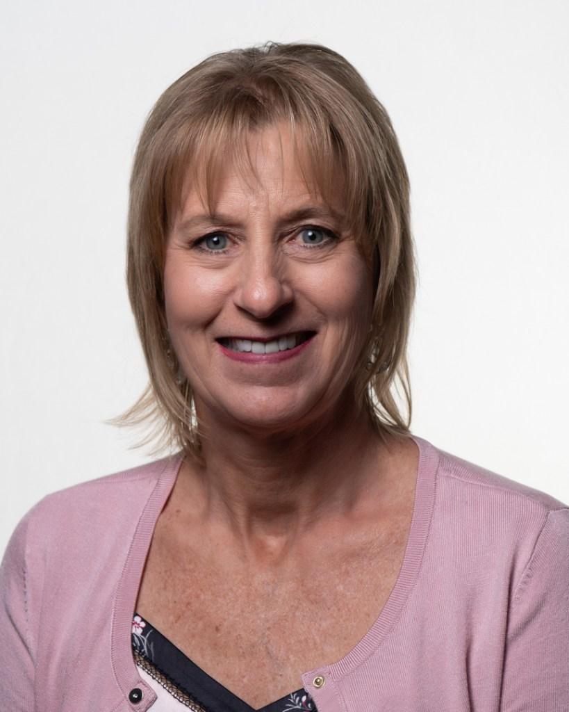 Susan Compagner real estate agent Holland MI