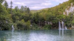 Plitvice Upper Lakes