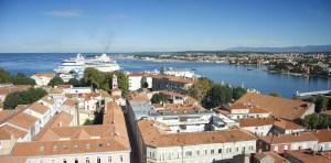 Port of Zadar