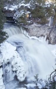 Jones Waterfall
