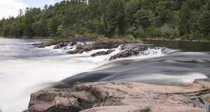 Recollet Falls French River PP