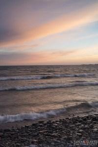 Waves of Presqu'ile