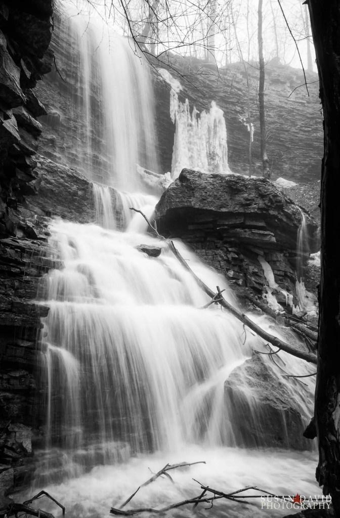 Billie Green Falls