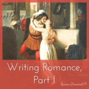 Romance, part 1