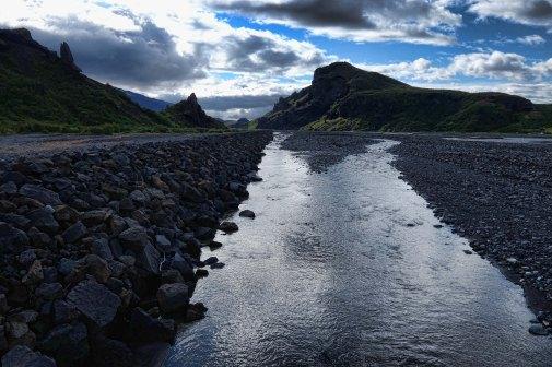 River Drama