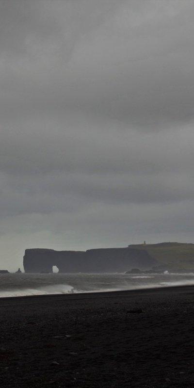 Cape Dyrhólaey