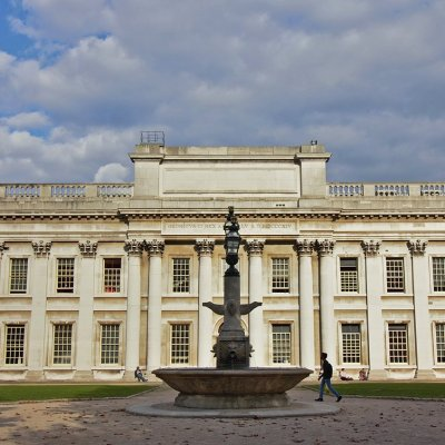 The University of Greenwich