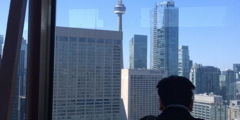 Doors Open Toronto 2015