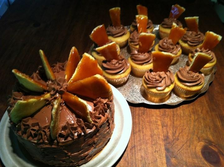 12 layer Dobosh torte