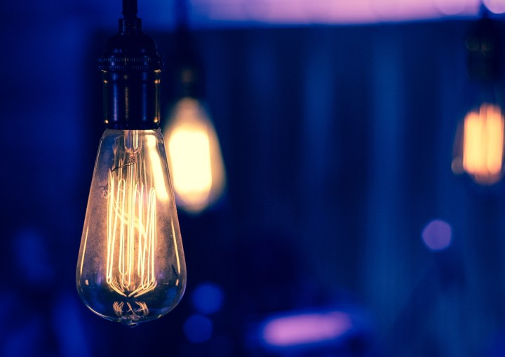 Oh for the days of a ninety-nine cent incandescent bulb and the only choice you had to make was the wattage. Edison would shake his head at it all. Can you imagine his face if he heard us telling Alexa to turn on the lights?