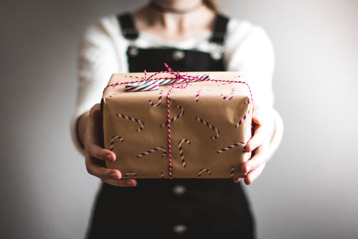 There's nothing better than to give a gift you know they'll love