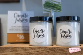 Candle Fusion Studio in St. Louis