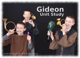 gideon-unit-study