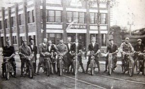 Vintage Photos of Motorcycles and Their Riders in New Jersey (6)