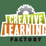 CreativeLearningFactoryLogo