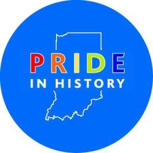 Pride IN History Logo
