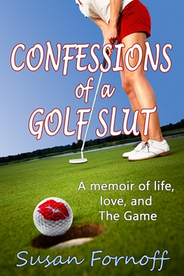 Image of Confessions of a Golf Slut