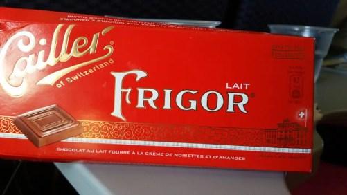 Frigor