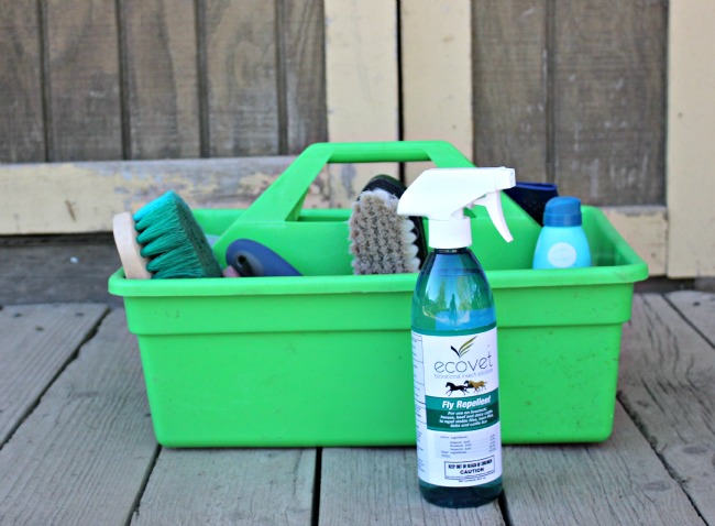 Ecovet Natural Fly Repellent Review