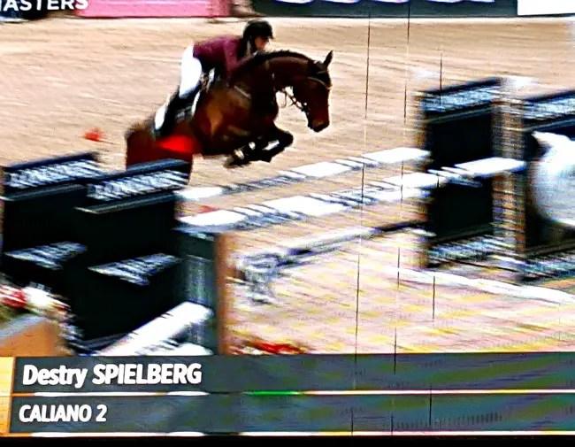 destry spielberg show jumping