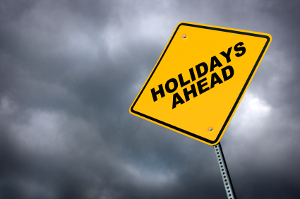 Five Ways to Avoid Holiday Expectations That Can Kill Your Joy