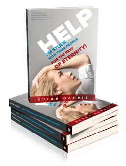Susan Gaddis Help book Main Blog Index Sidebar image
