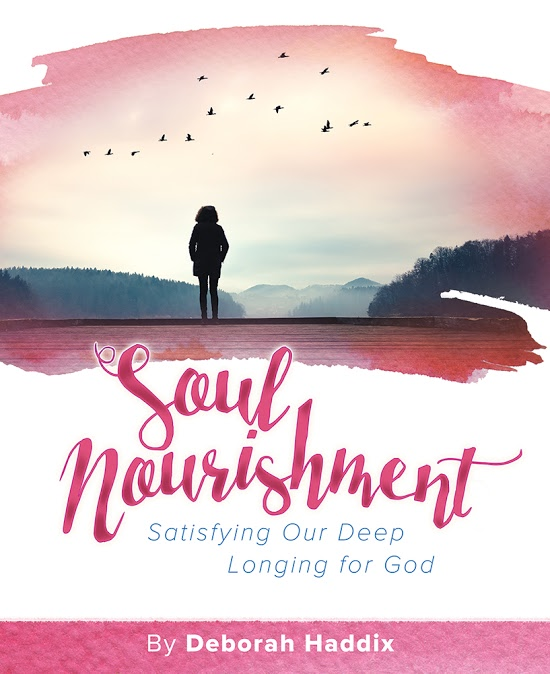Soul Nourishment Book Review