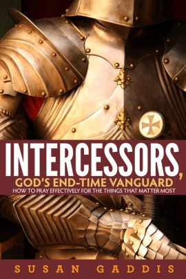 Intercessors God's End-time Vanguard