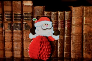 SGP_9175 Susan Guy_Baddesley Christmas w