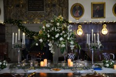 SGP_9414 Susan Guy_Hardwick Hall_Christmas w