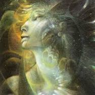 2.Susan boulet's painting