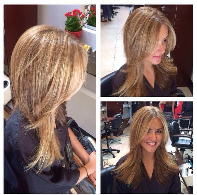 Naturals Permanent Hair Color Process That Is Naturally