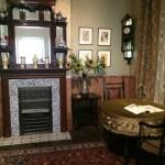 20th century living room