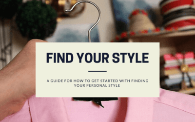 Personal Style: How To Find It