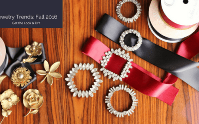 Fall jewelry trends 2016: Get the look and DIY