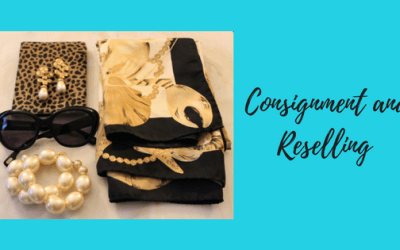Consignment and Selling Your Clothes, Jewelry and Accessories, The How to Guide