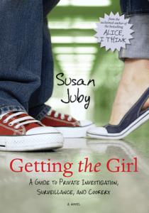 GettingTheGirl
